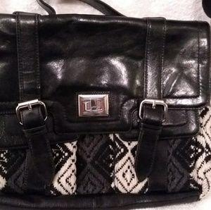 Audrey Brooke messanger bag